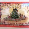 【クリスマスプレゼント】におすすめの絵本!「コーギビルのいちばん楽しい日」 著:ターシャ・テューダー