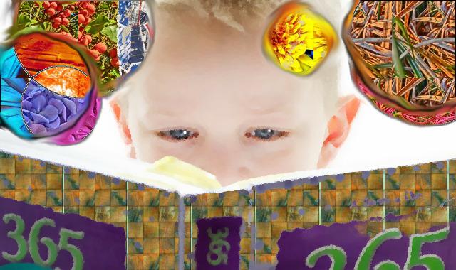 読み聞かせの効果とポイント! 子供編 (1歳~3歳)