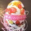 簡単にできるイースターエッグの作り方!