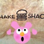 日本に初上陸したシェイクシャックのハンバーガーを食べてみた感想!