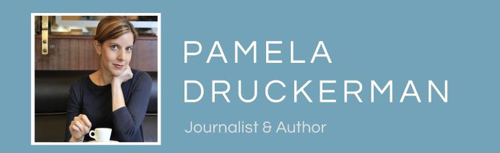 Copyright © 2014 by Pamela Druckerman