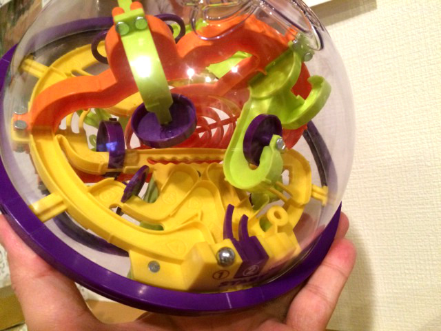 Spin Master パープレクサス 4