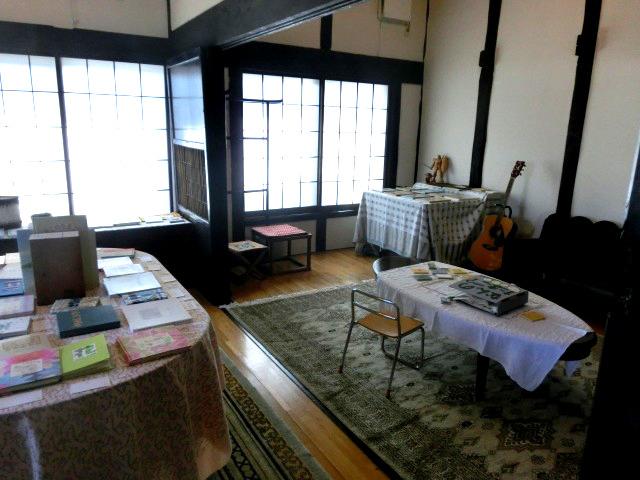 ミユキハウス 葉山芸術祭 2016 18