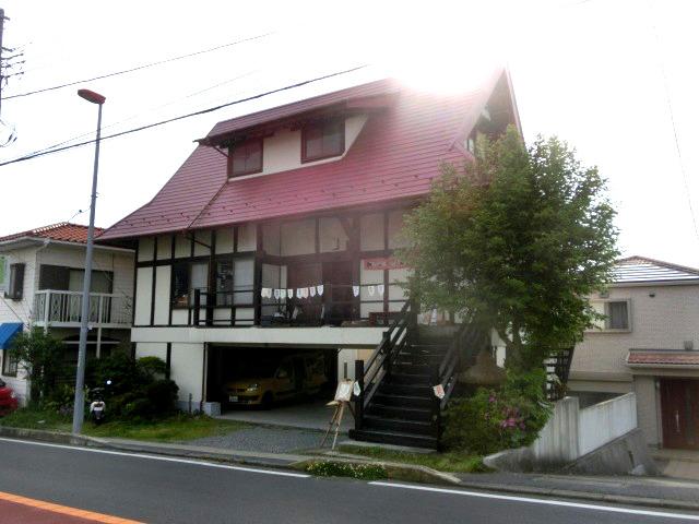 ミユキハウス 葉山芸術祭 2016 23